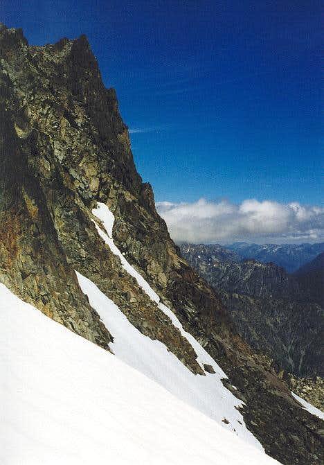 East Face Direct