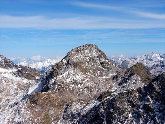Gran Facha (3005m)