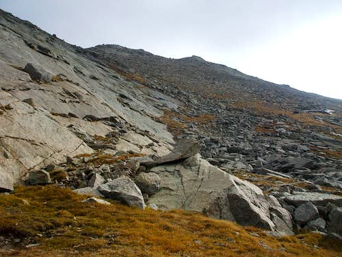 A Brief Introduction to the Wind River Range
