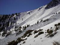 Extreme skiers created an...