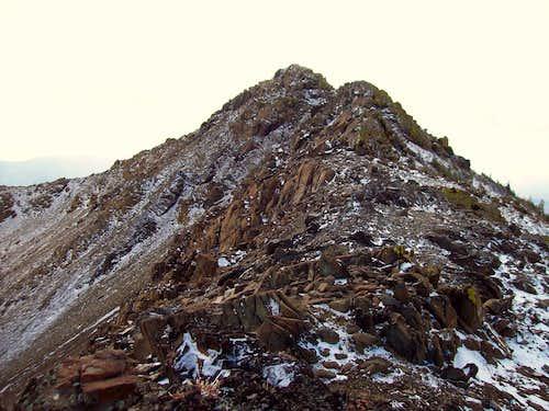 Earl summit