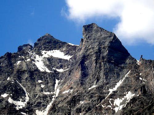 Torre di Sant'Orso  (m.3618)