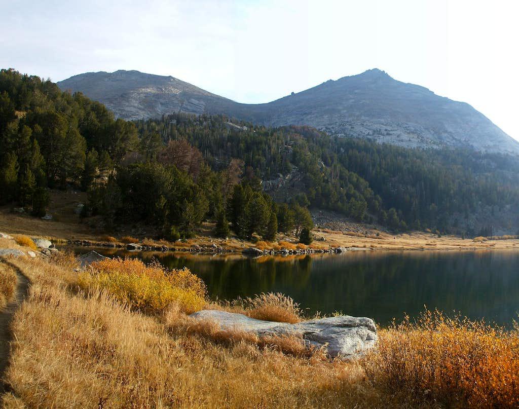 From Big Sandy Lake