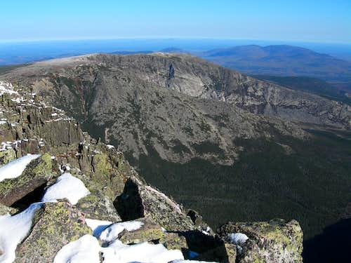 hamlin peak & ridge