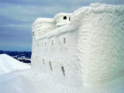 Pip Ivan Observatory