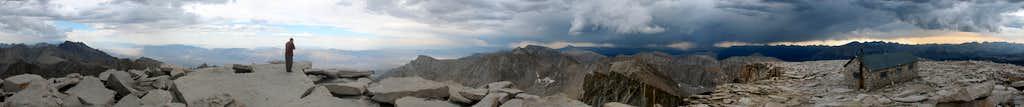 Whitney Panorama