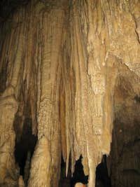 Ghale Kord cave