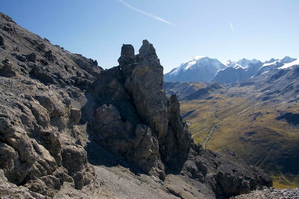 Ortler View