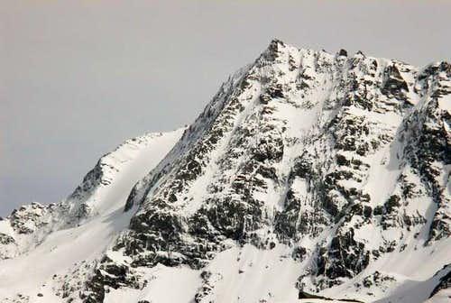 il Mont Forciaz