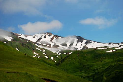 Mount Moffett