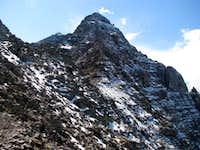 Looking back at Pyramid