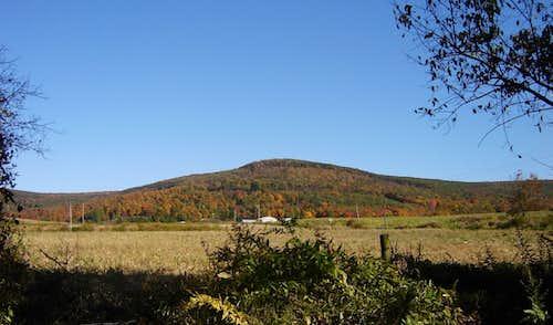 Mount Davis