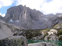 Temple Crag, photo taken from...