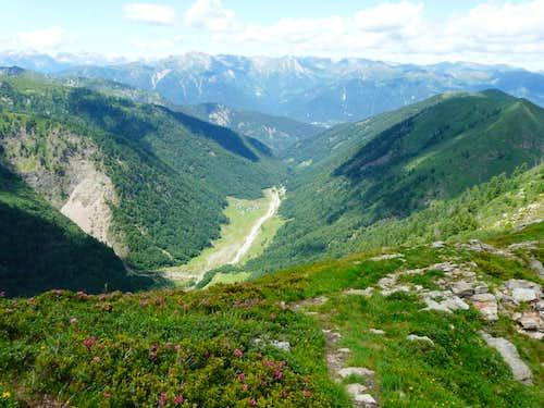 Loana Valley