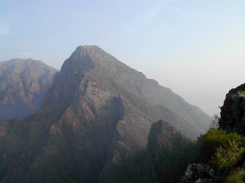 Mount Lesino