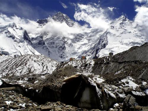 Khan Tengri