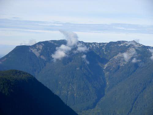 Ragged Ridge