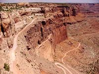 The Shafer Trail [18 May 2002]