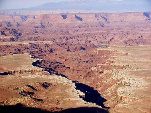 Buck Canyon Overlook [18 May...