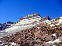 East Face of East Lovenia (13,037)