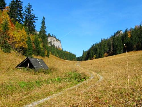 wlado's  Belianske Tatry/Tatry Bielskie album