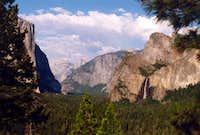 Yosemite - Tunnel View