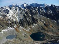 Tatras\' giants