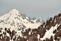 Mt. Larrabee