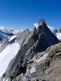 Nördliches Schwarzhorn, 3.079m