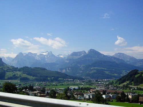 Uri Alps