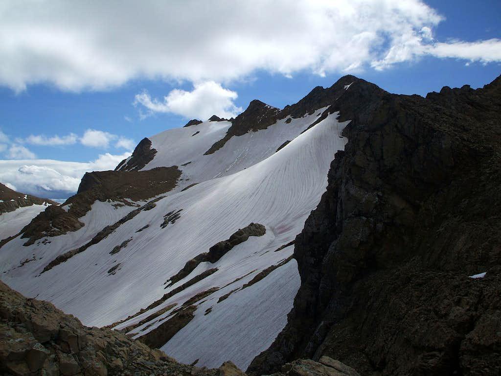 Stanton Glacier