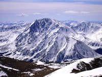 Taken on 3/13/04 from summit...