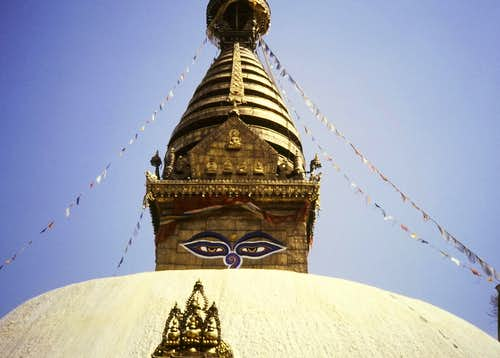 Nepal, land of cultural and religious diversity