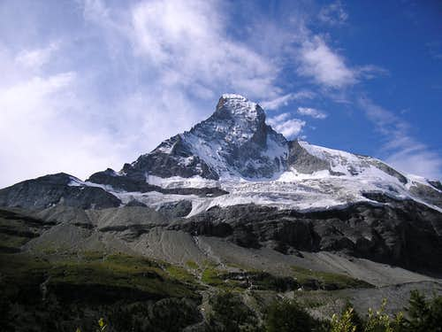 Matterhorn North Face