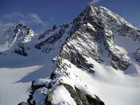 Grossglockner south face