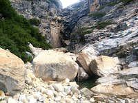 Inner Gorge