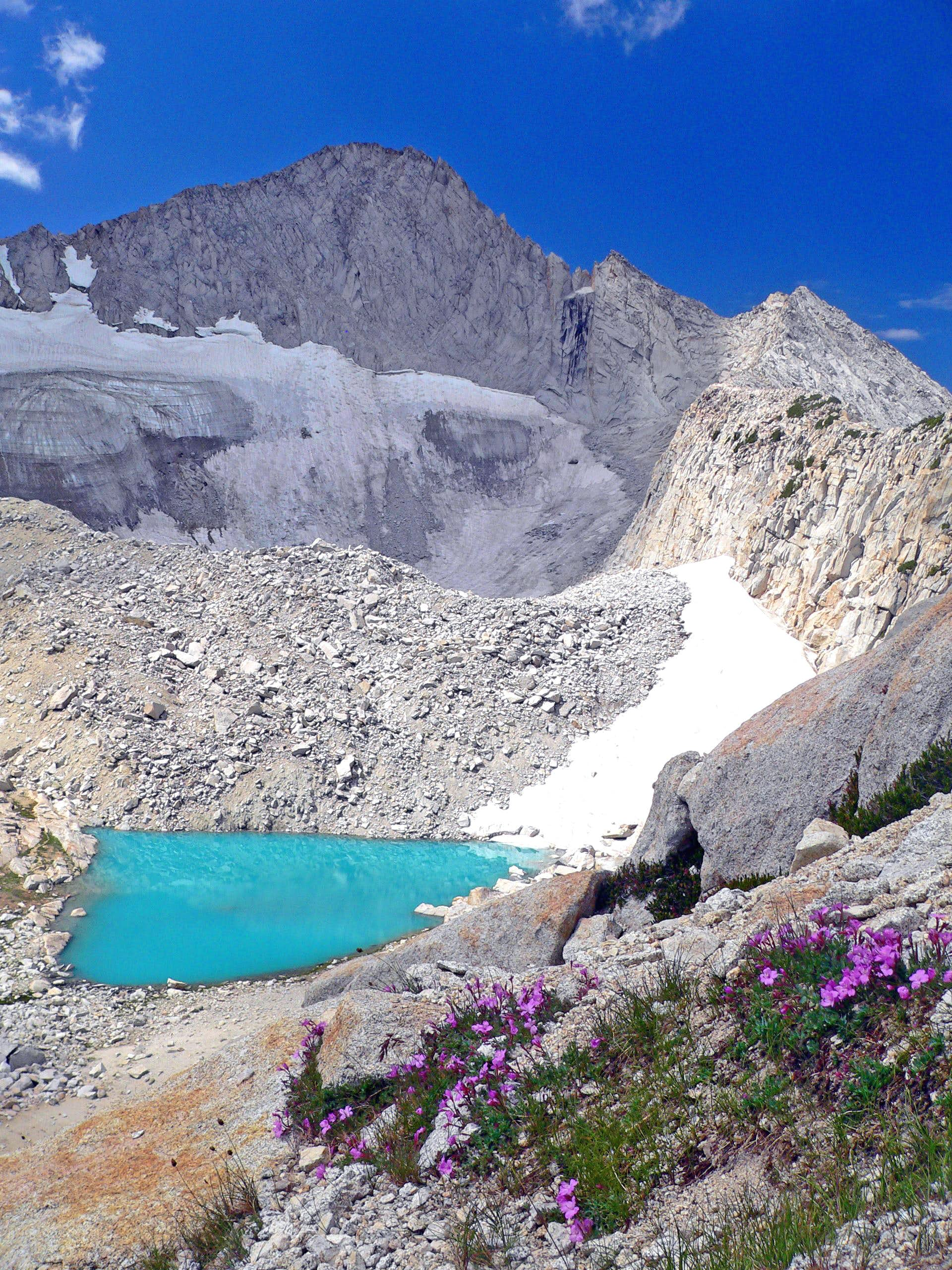 Mount Conness