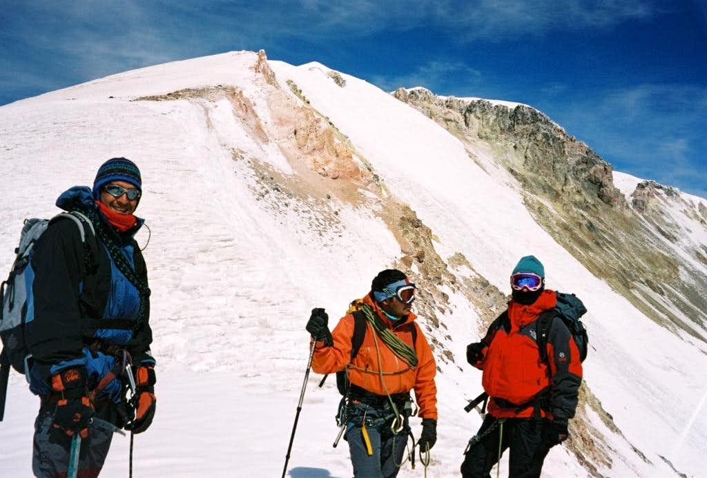Cerro Acotango