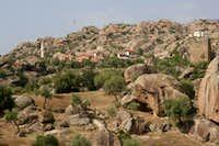 Heraklia antique village