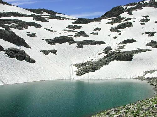 Tachuy Pass...