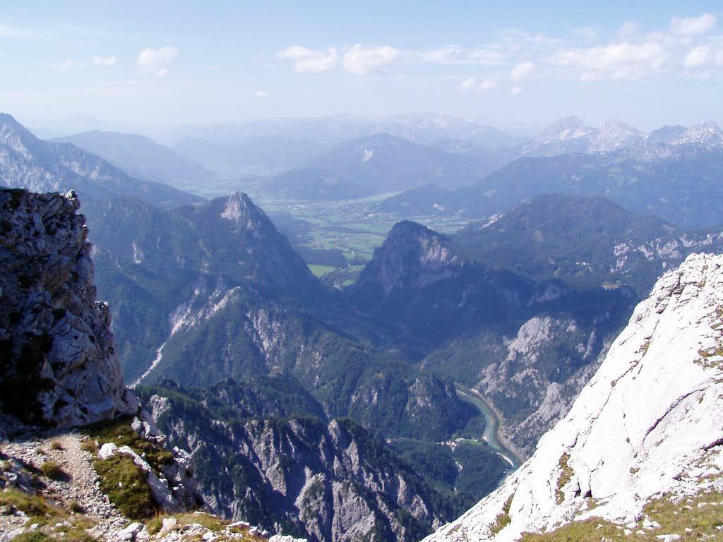 Valley of Enns