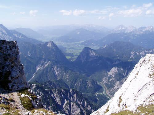 Valley of Enns