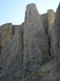 Third Sella Tower