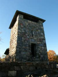 Great Blue Hill Summit Tower