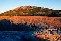 Mt. Scott Sunrise