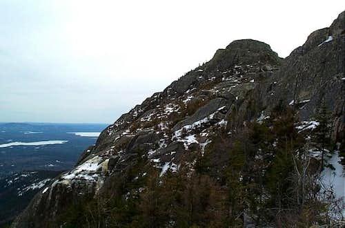 From Mt. Chocorua (3/14/04).