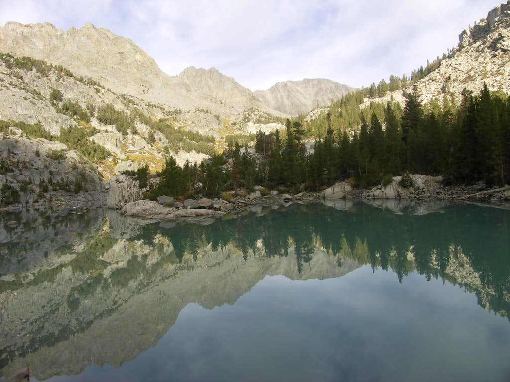 3rd Lake
