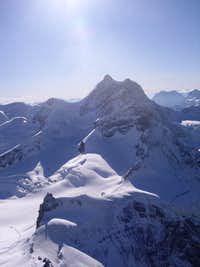 Jungfrau and Jungfraujoch