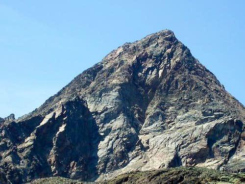 Punta Garin  3448 m