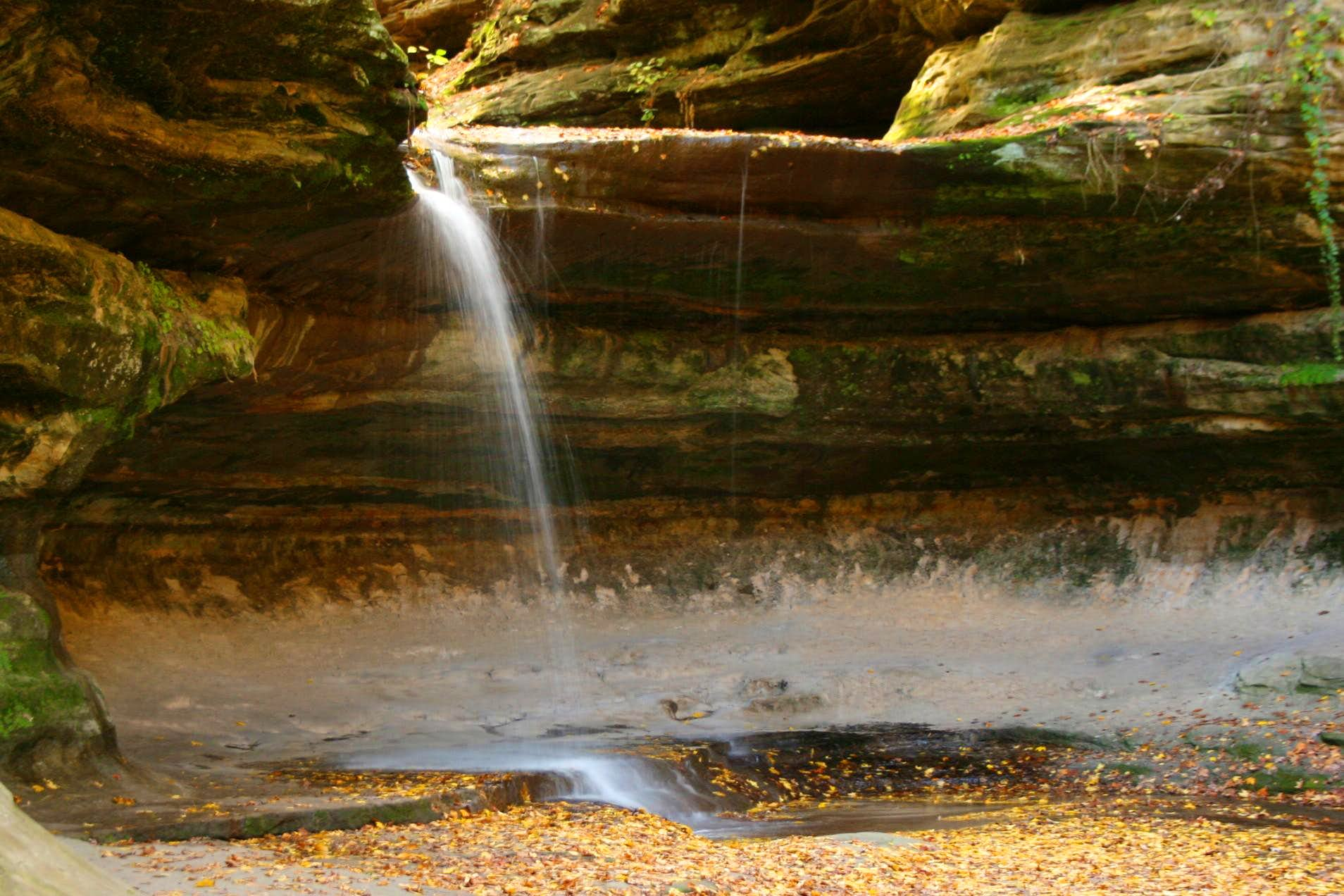 Starved Rock State Park - Fall \'08